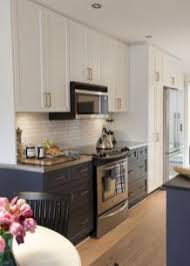 what to do with a small galley kitchen 60 galley kitchens inspirations planning tips and gallery