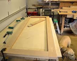 Build Exterior Door Frame Build Exterior Door Polreske Bumen