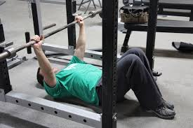 floor press robertson training systems
