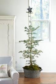 brown christmas tree sale best 25 mini white christmas tree ideas on