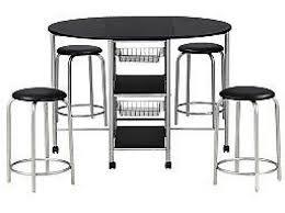 table haute avec tabouret pour cuisine tabouret pour cuisine tabouret amisco barry pivotant pour