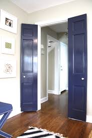 how to paint your interior doors the easy way and my new column