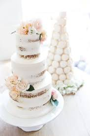 love this white washed wedding cake wedding cakes