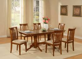 Solid Wood Dining Room Sets Wooden Dining Table And Chairs