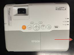 epson projector light bulb epson powerlite 915w projector l ballast replacement ifixit