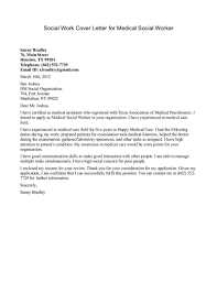 Sample Cover Letter For Social Worker cover letter sample yours sincerely mark dixon 3 social