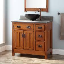 Vessel Sink Cabinets 36