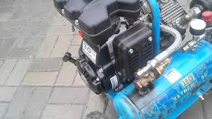 silnik subaru robin eh09 2 youtube