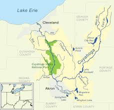 Cleveland Map The 1833 Archive Map The Cleveland Golden Sectionthe Cleveland