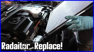 lexus rx 400h hybrid battery life how to replace the radiator lexus rx 400h 2005 u20132009 youtube
