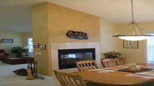 fireplace accent wall alaska gray marble ledger panel fireplace