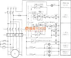 two speed fan control circuit electrical equipment circuit