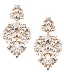 Ralph Lauren Chandelier Fashion Earrings Women U0027s Earrings Dillards