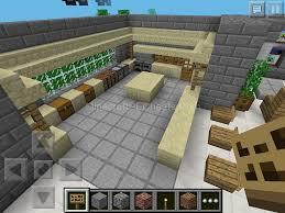 How To Make Couch In Minecraft by Kitchen Furniture Kitchen Minecraft Spectraair Com