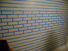 painted brick walls u2013 alternatux com