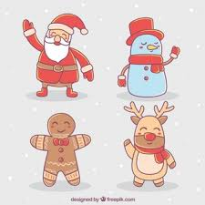 christmas cookies vectors photos and psd files free download