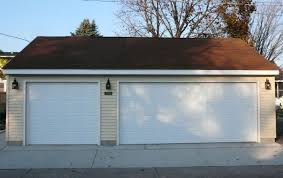standard garage doors sizes for your home sweet home amaza design standard garage door sizes using small space with white color design made from wooden material in