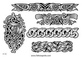 wonderful grey celtic designs