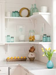 40 small kitchen remodel and shelves storage organization ideas