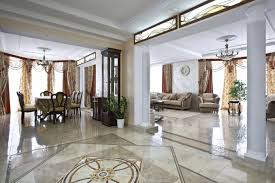 Luxury Home Interiors Granite Floor Cleaning Marble Renovation Granite Floor