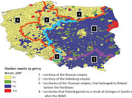 russia map before partition the past in the present vox cepr s policy portal