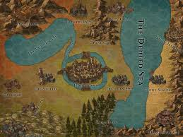 Map Maker Free The 5e Experience U2014 Map Of The Main Campaign I U0027m Running Right Now