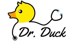 dr duck general quacktitioner at micf 2017 melbourne