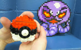 lego pokeball pokemon youtube