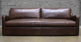 Brompton Leather Sofa American Made Leather Furniture Leather Sofas Leather Chairs