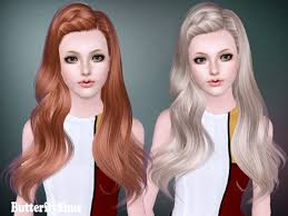 sims 3 hair custom content sims 3 hairs for toddlers and children archive