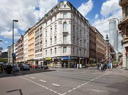 comfort hotel frankfurt germany booking com