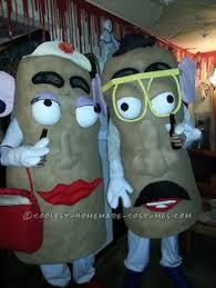 mr and mrs potato head costume mr and mrs potato head jpg