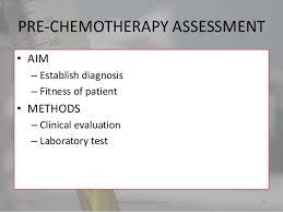 pre chemo principles of cancer chemotherapy