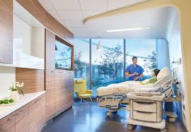 Home Design Center San Diego Uc San Diego Health To Open Jacobs Medical Center Cannon Design