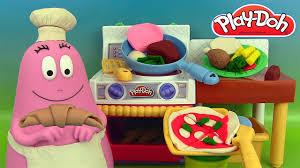pate a modeler cuisine pâte à modeler le cuistot play doh meal makin kitchen play