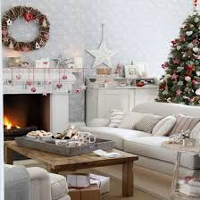 Christmas Decoration Ideas For Room by 45 Best Christmas Decoration Ideas Images On Pinterest Lounges