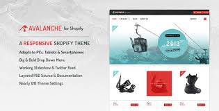 shopify themes documentation 25 awesome responsive shopify themes for online shop 2018