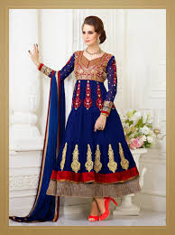 fashion design ladies suit 4 most trendy patterns of indian traditional suits