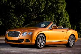 bentley continental gtc 2014 bentley continental gtc overview cargurus