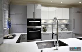 european style modern high gloss kitchen cabinets home design clean seamless and serene modern high gloss kitchen design