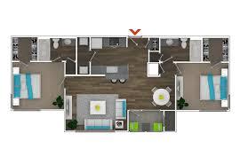 1 2 u0026 3 bedroom apartments in atlanta monroe place apartments