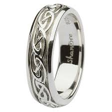 celtic wedding ring celtic wedding rings sl sd10