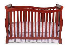 Million Dollar Baby Classic Louis Convertible Crib With Toddler Rail by Baby Doll Cradles Cribs Decoration