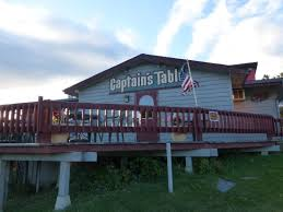 Captains Table Monroe Ny Captain U0027s Table Custer Restaurant Reviews Phone Number