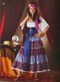 Fortune Teller Halloween Costume Diy Thift Shop Halloween Costumes Fortune Teller Sweet