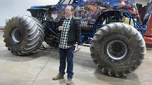 monster truck monster truck rally on acid vice video documentaries films