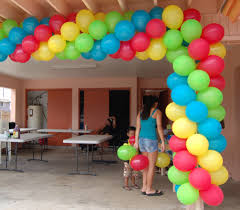 Balloon Decoration For Baby Shower Balloon Decorations Sweet Art Designs Creative Ideas From The