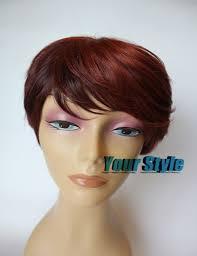 aliexpress com buy 1pc natural wig african american short