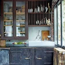 vintage kitchen furniture 26 modern kitchen decor ideas in vintage style
