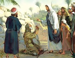 Was Bartimaeus Born Blind Learning To Pray With The Need And Faith Of The Blind Man 33rd